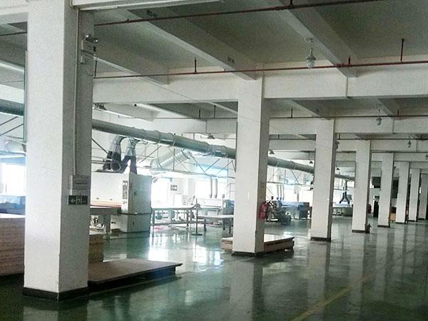 松博宇-车间生产基地