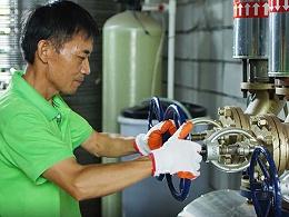 实木艺术板厂家松博宇-工厂生产基地