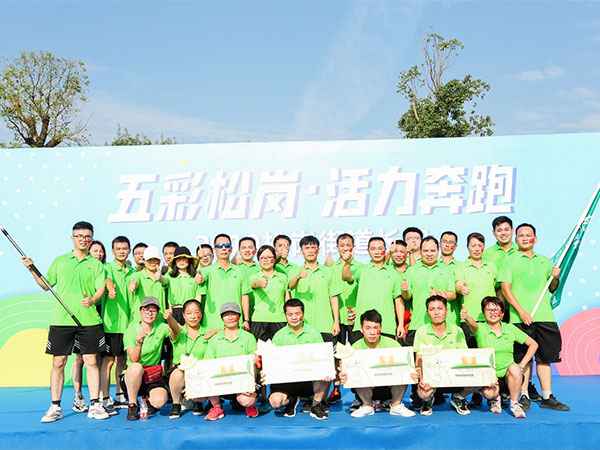 松博宇-团队活动