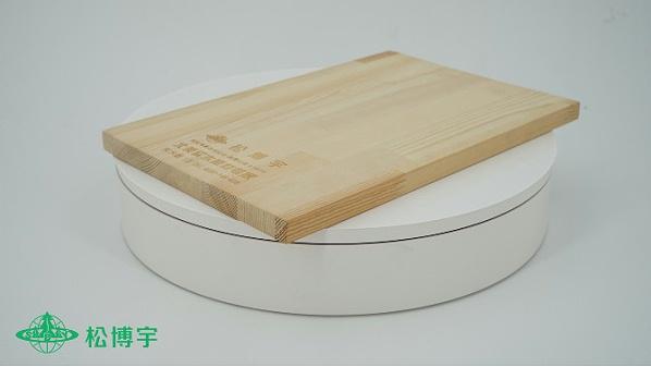 实木指接板有什么特点?