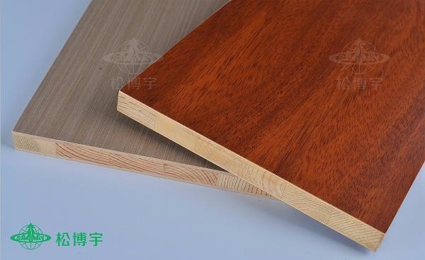 实木家具板材