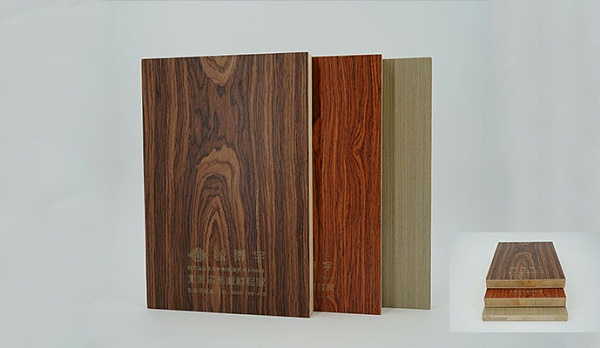 有温度的生态木饰面板